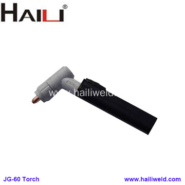 JG-60 JG-60P Air cooled plasma cutting torch